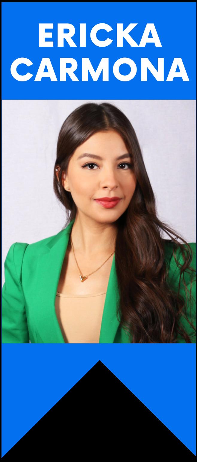 Entrevista a Amairani Fuentes