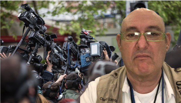 Obed Campos